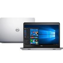Notebook Dell Inspiron I14-5448-c25 Com Intel® Core I7