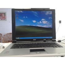Notebook Acer Aspire 3000 Series - Funciona