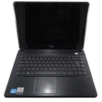 Notebook Intel Core I7-3612 4gb 500gb Hd Led 14 Oferta
