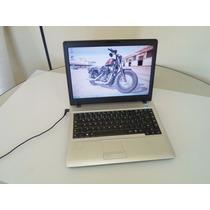 Promoção Notebook Positivo 320gb Hd, 4gb Ram E Muito +