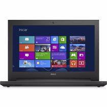 Notebook Dell Inspiron I14-3442-a40 Intel I5 8gb Ram 1tb Hd