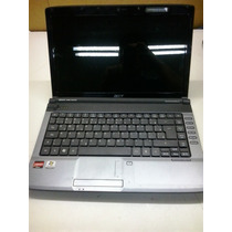 Notebook Acer Aspire 4540 Com Defeito.