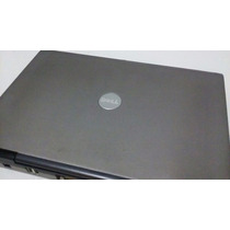 Notebook Usado Dell Latitude Core 2duo 2gb 80 Hd Super Novo