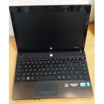 Notebook Hp Probook 4320s Core I5 2.53ghz Ram4gb- Windows 10
