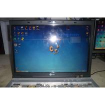 Notebook Lg R405