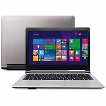 Notebook Positivo Intel Celeron Premium Xs4210 14
