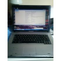 Notebook Lenovo Tela 15.4 2core Intel 3gb 160hd Format W7