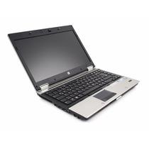 Notebook I5 Hp Elitebook 8440p + 300hd + 4gb Ram