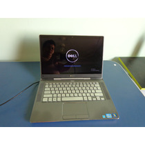 Notebook Dell Xps 14 Gamer Core I5 750gb 8gb Geforce Usb 3.0