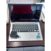 Notebook Asus Vivobook 11.6 Touchscreen S200e Sem Hd