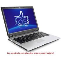 Notebook Positivo Z85 - Novo, Com Garantia E Nfe 14.1 E 2gb