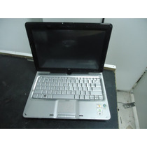 Notebook Hp Tx 2000 Defeito