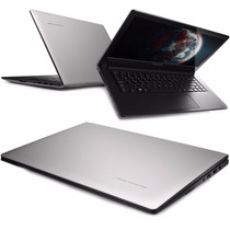 Notebook Le Novo Core I5 Ideapad S400 2gb Hd500