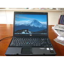 Notebook Hp Compaq 6910p Intel Core2 Duo 4gb Ram 80gb De Hd