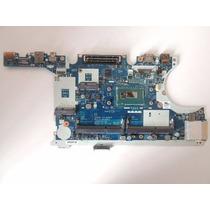 Placa Mãe Ultrabook Dell Latitude E7440 Core I5 Nova