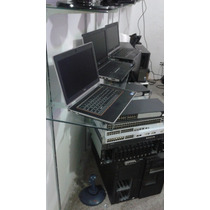 Notebook Dell Modelo 6420 Proc Core I7 Memória 8gb Hd500gb
