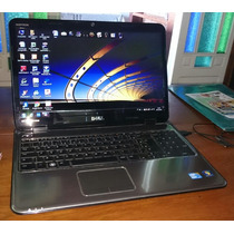 Notebook Dell Inspiron N5010 - Intel Core I5