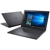 Notebook Dell I14 3442 D30 I5 4gb 1tb Led Hd 14 W