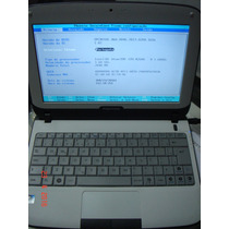 Netbook Positivo Mobo 5800 Intel 1.6 + 2gb Ram (parcelo 12x)