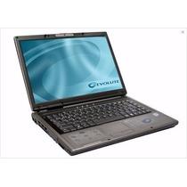 Notebook Evolute Sfx35