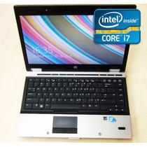 Notebook Hp Elitebook 8440p Intel Core I7 2.67ghz Hd 300g