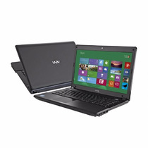 Notebook Cce Win Core I3, 4g, Hd 500g