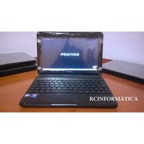 Netbook Positivo Mobo 5500 Hd320gb 1.6ghz 2gb 3 Usb 1 Hdmi