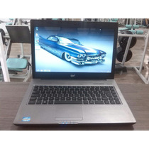 Notebook Core I7, 8gb, Hd 1tb, 14