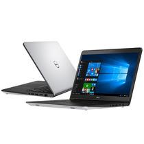 Notebook Dell Inspiron I7-5500u, 14 8gb 1tb - I14-5448-c25
