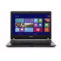 Notebook Cce Ultrathin 14 Polegadas Processador I3 4gb 500gb