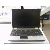 Notebook Hp Elitebook 8440p Intel Core I5 C/ Placa De Vídeo