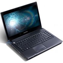 Notebook Acer 14 Emachines D442 Amd 4140 2.3 320gb C/nf+gara