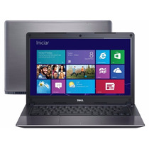 Notebook Touch Dell Vostro 14 - I7 - 8gb - Gt 740m 2gb