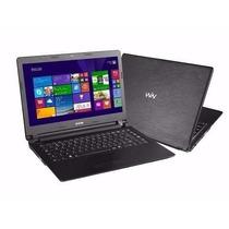 Notebook Ultra Thin N341 I3/ 1tb /4gb Ram Cce