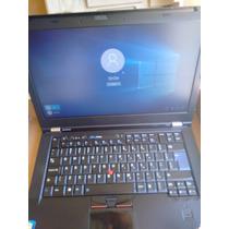 Notebook Lenovo T420 I5 8 Gb Ram Hd 1 Tb Bateria 5 Horas C
