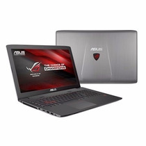Hot Asus Gl752vw I7-6700hq Skylake 16gb Ddr4 Gtx960m