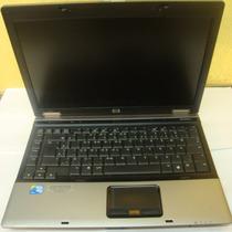 Notebook Hp 6530b Core2 Duo 2.53ghz Hd 160gb 2gb Ram Wi-fi
