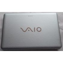 Notebook Sony Vaio Modelo Gnv Nw240f Pronta Entrega