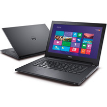 Notebook Dell I14-3442-a10 Intel Core I3 4005u 14-4gb Hd 1t
