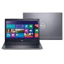 Notebook Dell V14t-5480-b60 Intel Core I7 5500u 14 8gb Hd 5