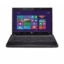 Notebook Lg S460-l.bg22p1 Intel Pentium 2gb Ram 320gb Hd Dvd
