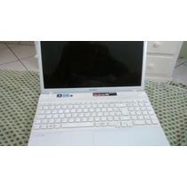 Notebook Sony Vaio Pcg 71911x I3