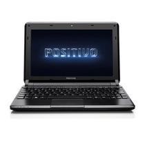 Netbook Positivo Mobo 5500 Intel Atom N2600 2gbddr3 Hd 250gb