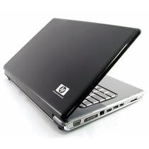 Notebook Hp Dv5-1240br Amd Turionx2 15,4 Ram 4gb Hd 320gb