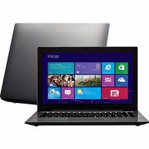 Notebook Cce Core I3 - Ultra Thin T345 14 2gb Hd500gb