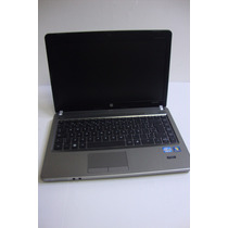 Notebook Hp Próbook 4430s Core I3/4gb/hd 320gb/1ano Garantia