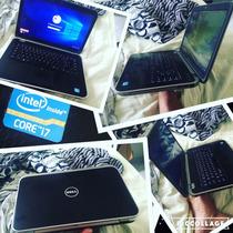 Notebook Dell Inspiron 15r - Core I7