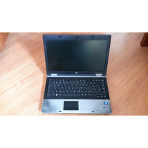 Notebook Hp Probook 6455b