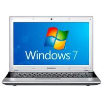 Notebook Samsung Rv419 Cd1 - Sucata - Para Retirada De Peças