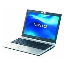 Notebook Sony Vaio 13.3 Vgn-sz350bp Sem Uso. Na Embalagem